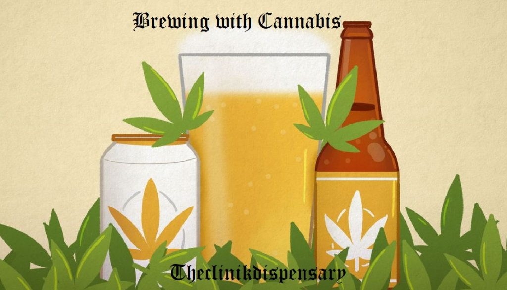 Brewing with Cannabis