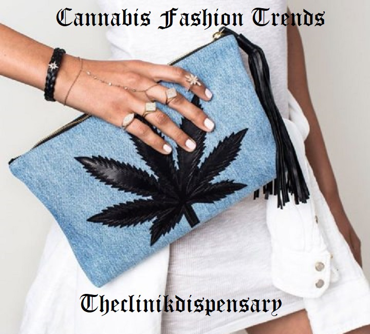Cannabis Fashion Trends