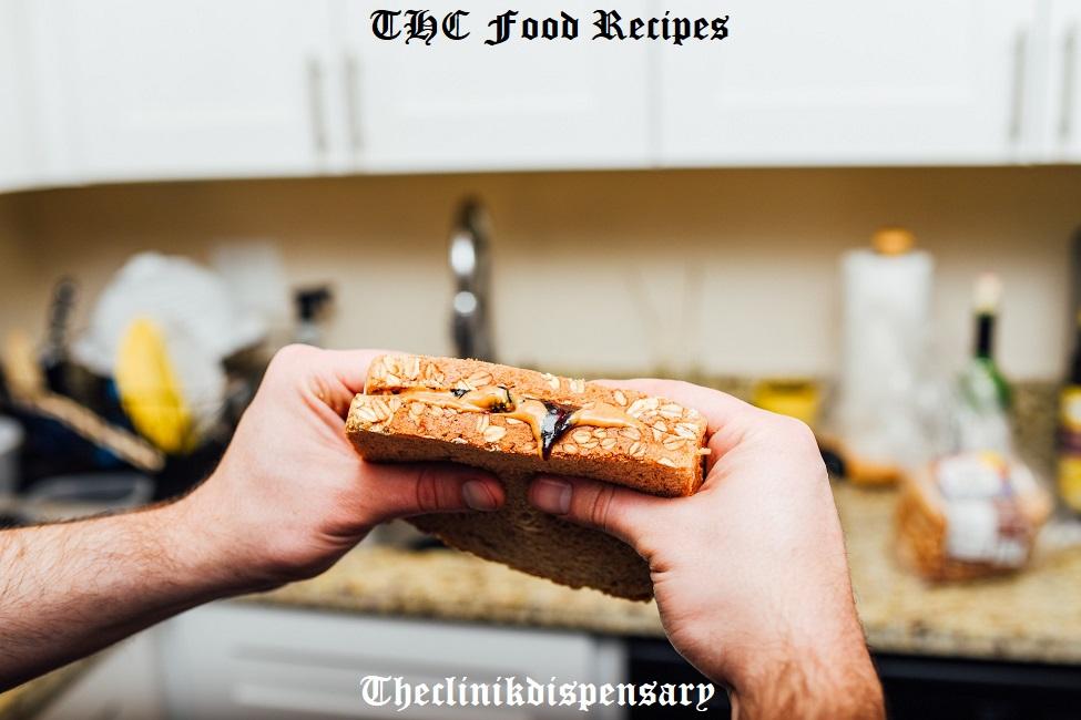 thc food recipes