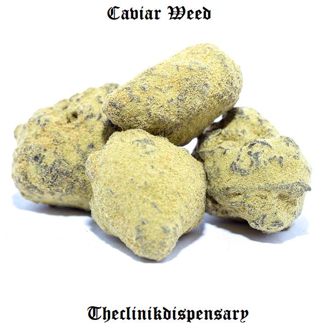 caviar weed